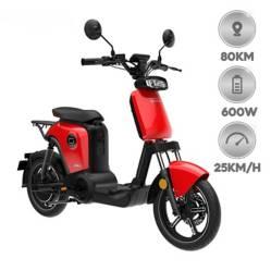 Super Soco - Moto eléctrica RU