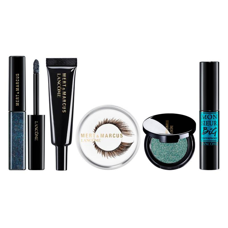 Lancôme - Set de Maquillaje de Ojos & Marcus Collection