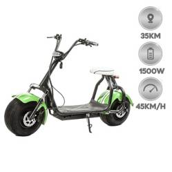Moto eléctrica Arezzo 1500w 12 Ah
