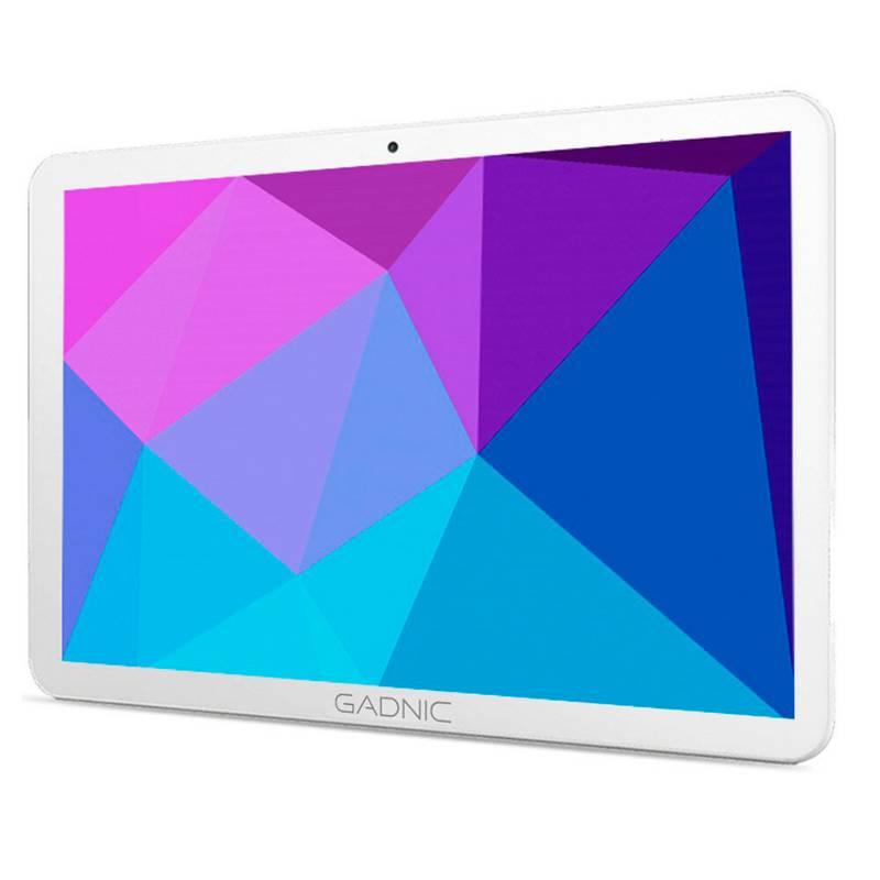 """Gadnic - Tablet Celular 10.1"""" Quadcore 32GB"""