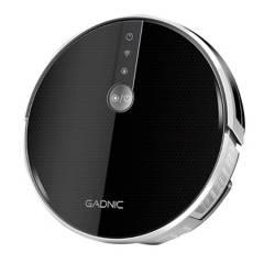 Gadnic - Aspiradora robot Z900 trapeadora