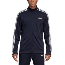Adidas - Campera Essentials tricot 3 tiras