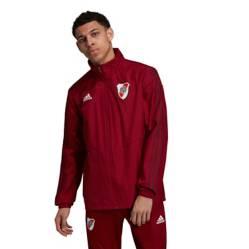 Adidas - Campera River Plate