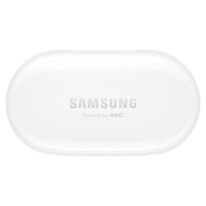 Samsung - Auriculares buds+ SM-R175NZWAARO