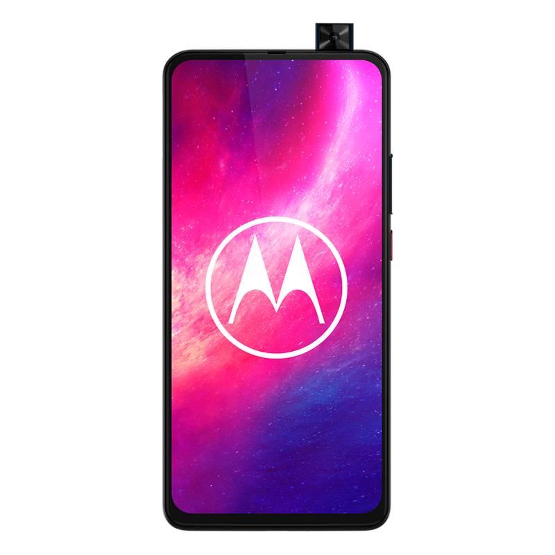Motorola - Celular libre One Hyper 128GB