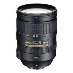 Lente AF-S Nikkor 28-300mm f/3.5-5.6G ED VR