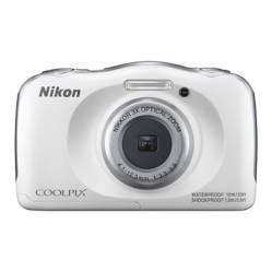 Nikon - Cámara Coolpix W100