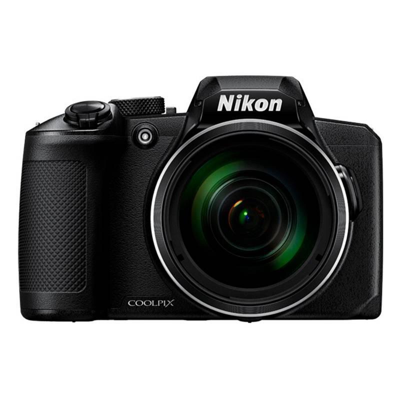 Nikon - Cámara Coolpix B600