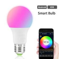Lámpara Smart Led 20W A95BU22-S