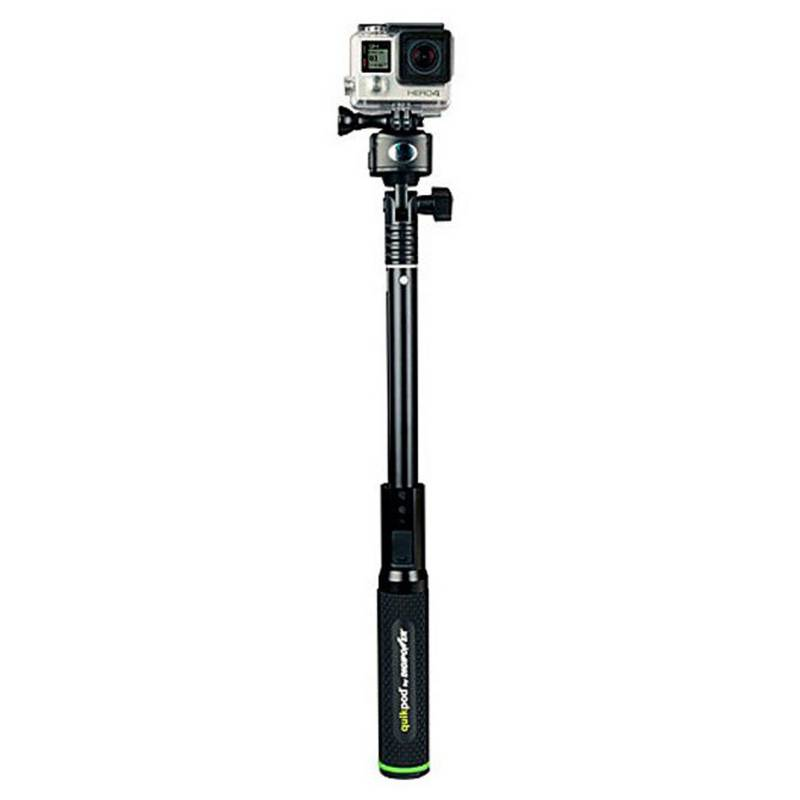 Re-fuel - Selfie stick con Power bank RF-QPPWR