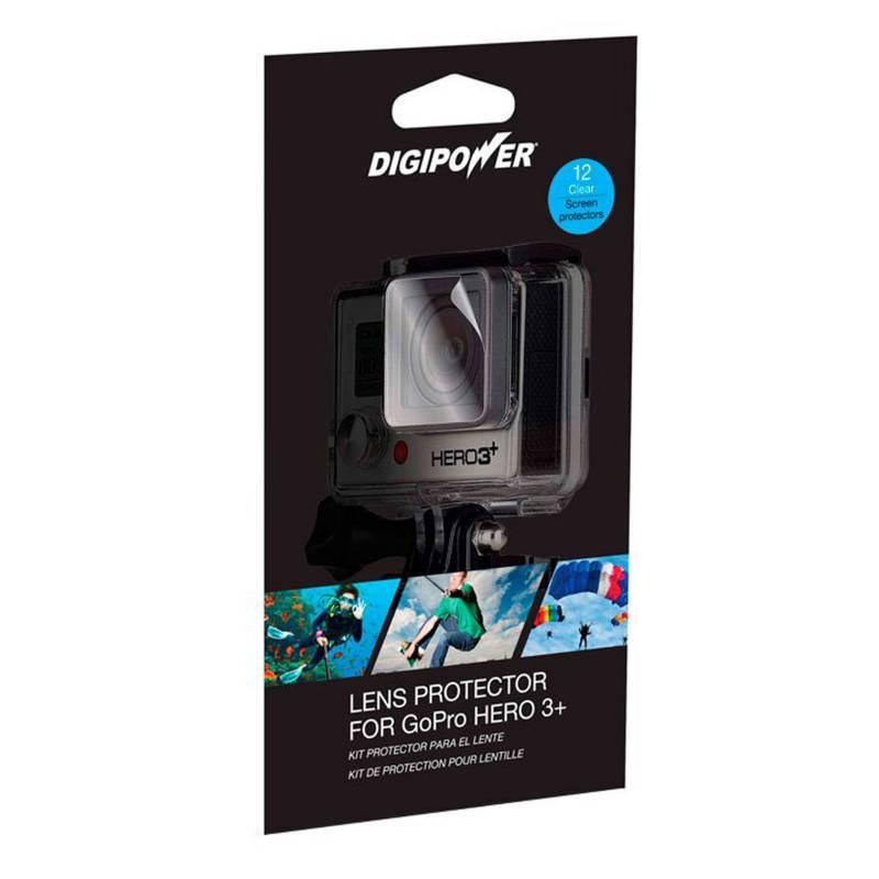Re-fuel - Protector de lente GoPro H3 LP-GPH3