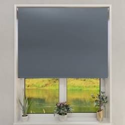 Roller Blackout gris 0.90x165