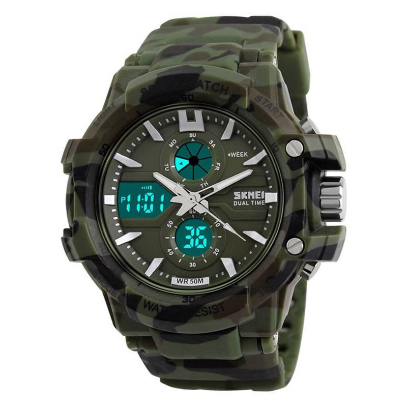 Skmei - Reloj 990