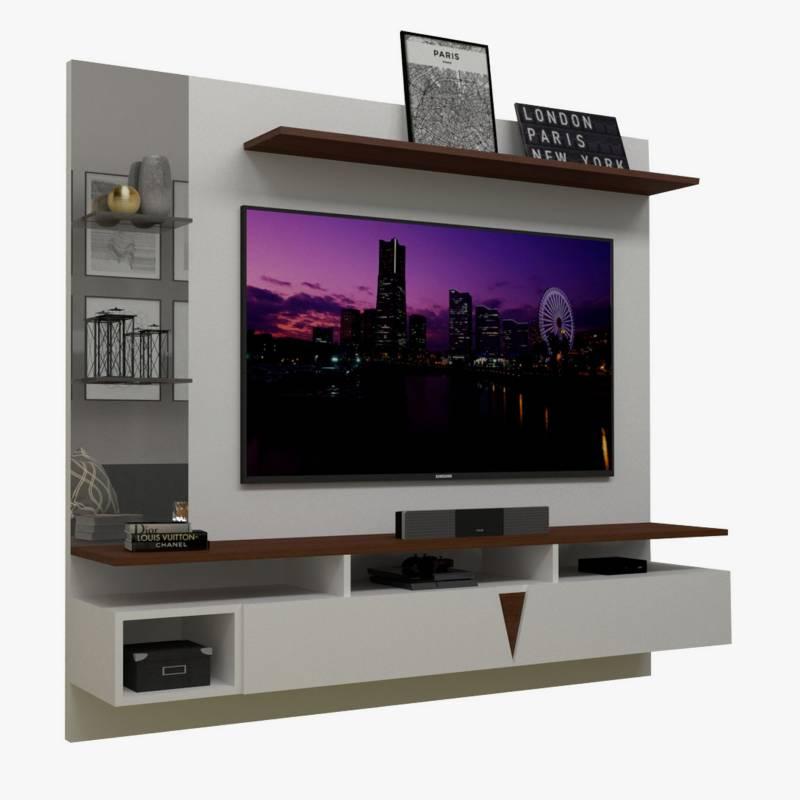 "La Font - Rack TV Puget 55"""