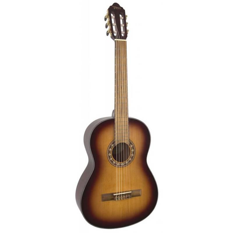 Valencia - Guitarra clásica VC304ASB