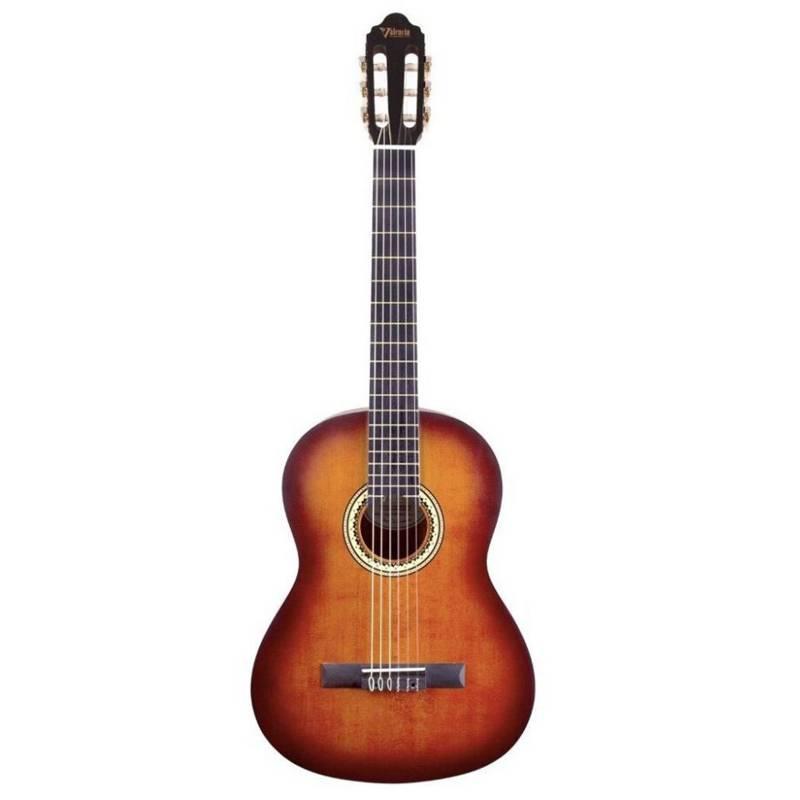 Valencia - Guitarra clásica VC204CSB