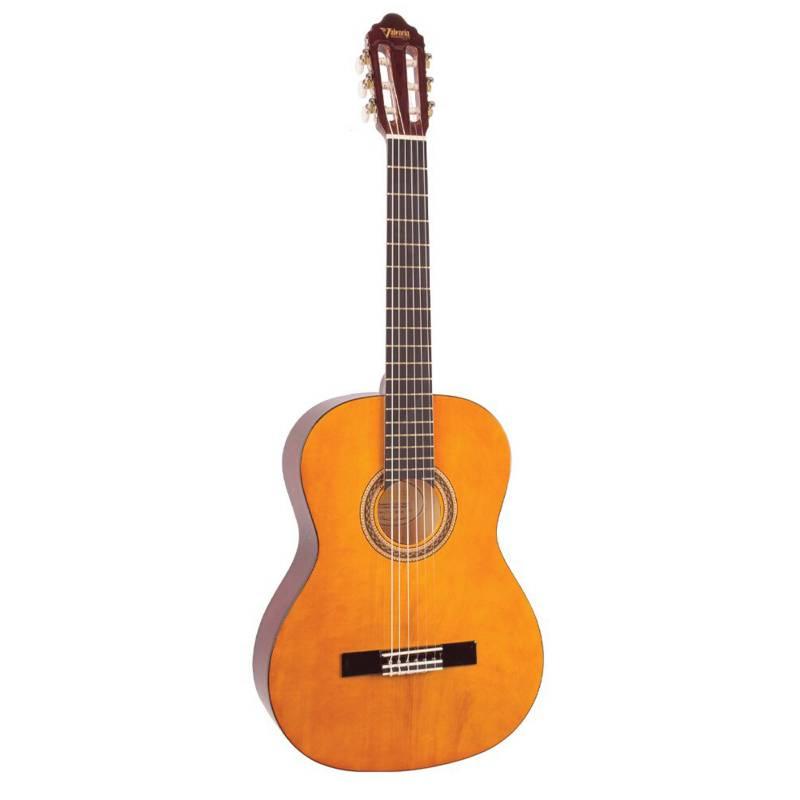 Valencia - Guitarra clásica VC203