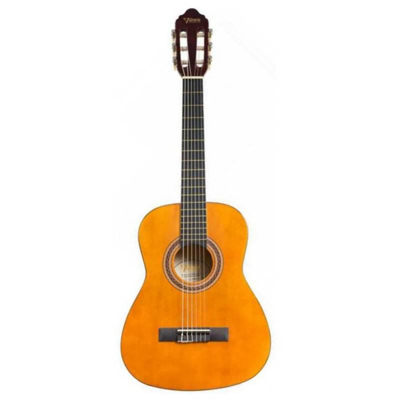 Valencia - Guitarra clásica VC102