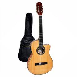 Texas - Guitarra electroacustica CG30-7545-NAT TEX-