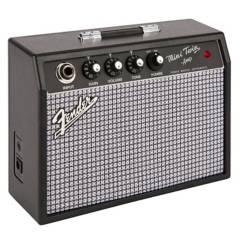Fender - Amplificador para guitarra mini 65twin