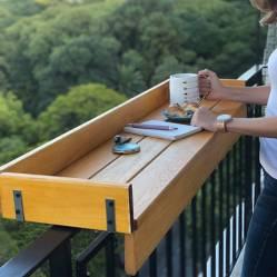 ARQ2GO - Barra para balcón BAR.2go full