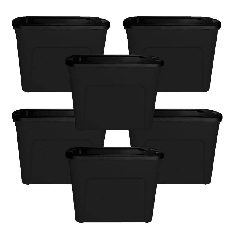 Garden Life - Set por 5 cajas organizadoras Eco Box