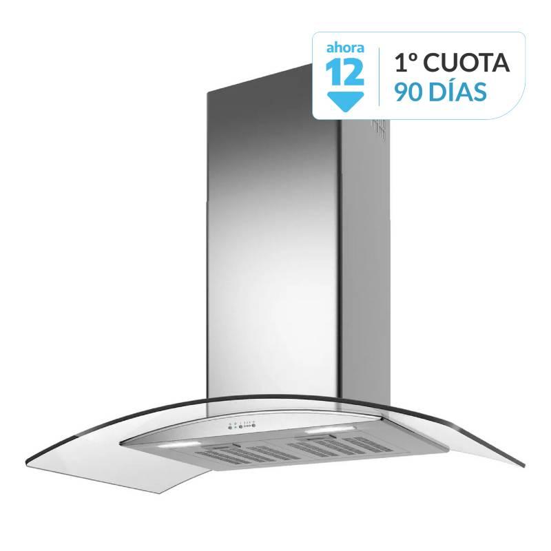 TST - Campana de pared Lacar 90cm