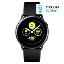 Samsung - Smartwatch Samsung Active Watch Sm-r500 Negro