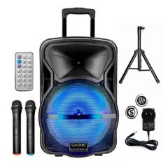 Gadnic - Parlante Bluetooth 3500W