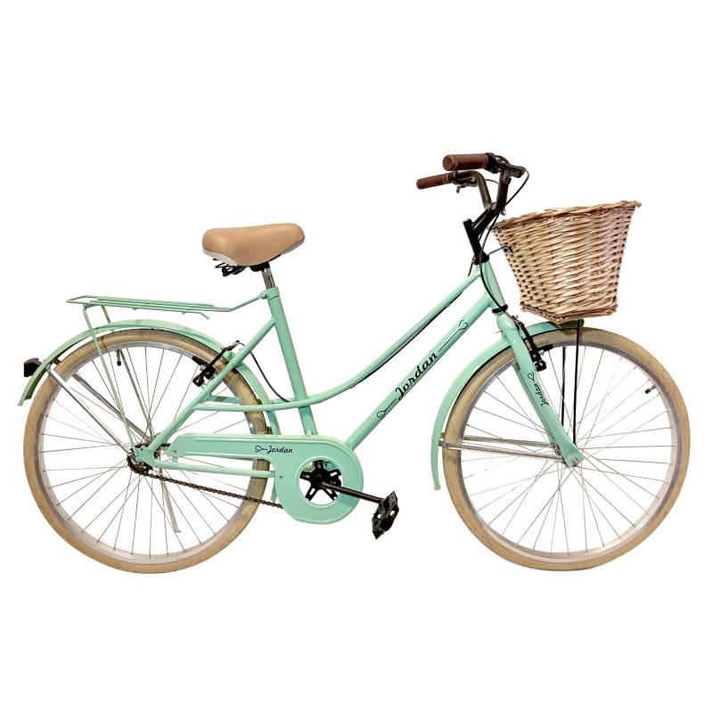 Jordan - Bicicleta vintage R26