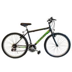 Jordan - Bicicleta Mountain Bike R26