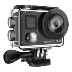 Gadnic - Cámara deportiva SX10 4K 20MP