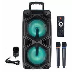 Gadnic - Parlante bluetooth XBS6 4500W