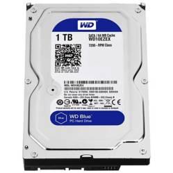 Western Digital - Disco duro externo 1TB