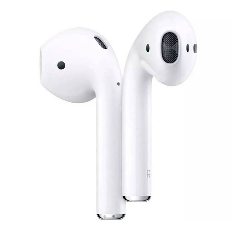 Apple - Auriculares bluetooth AirPods