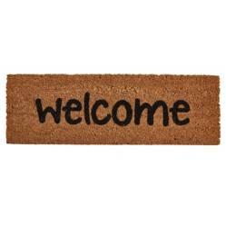 OKKO - Alfombra Welcome 25x75 cm