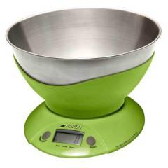 Aspen - Balanza digital de cocina EK 3555