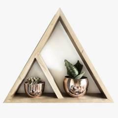 Wild Forest - Estante Moon triangle