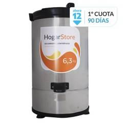 HogarStore - Secarropas Sc-6300inox 6.3kg