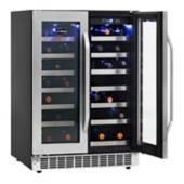 Winefroz - Wine Cooler  MN54D 54 botellas