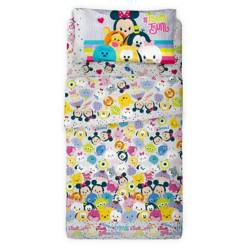 Piñata - Juego de sábanas Tsum Tsum