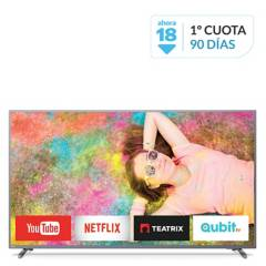 "Philips - Smart TV 70"" 70PUG6774/77 4k Ultra HD"