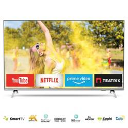 "Philips - Smart TV 50"" 50PUD6654/77 4K Ultra HD"