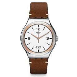 Swatch - Reloj Tv show