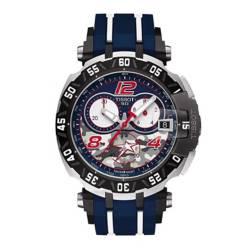 Tissot - Reloj t-race  nicky hayden 0924172705703