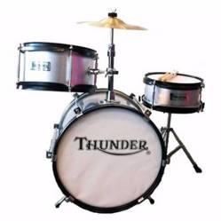 Thunder - Bateria para niños JBJ1044-SL THU