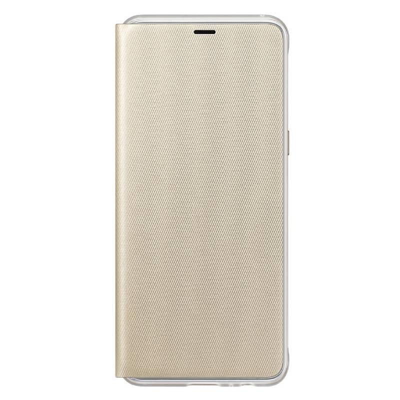 Samsung - Funda Neon Flip Cover Galaxy A8