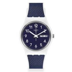 Swatch - Reloj Navy Light