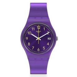 Swatch - Reloj Purplazing
