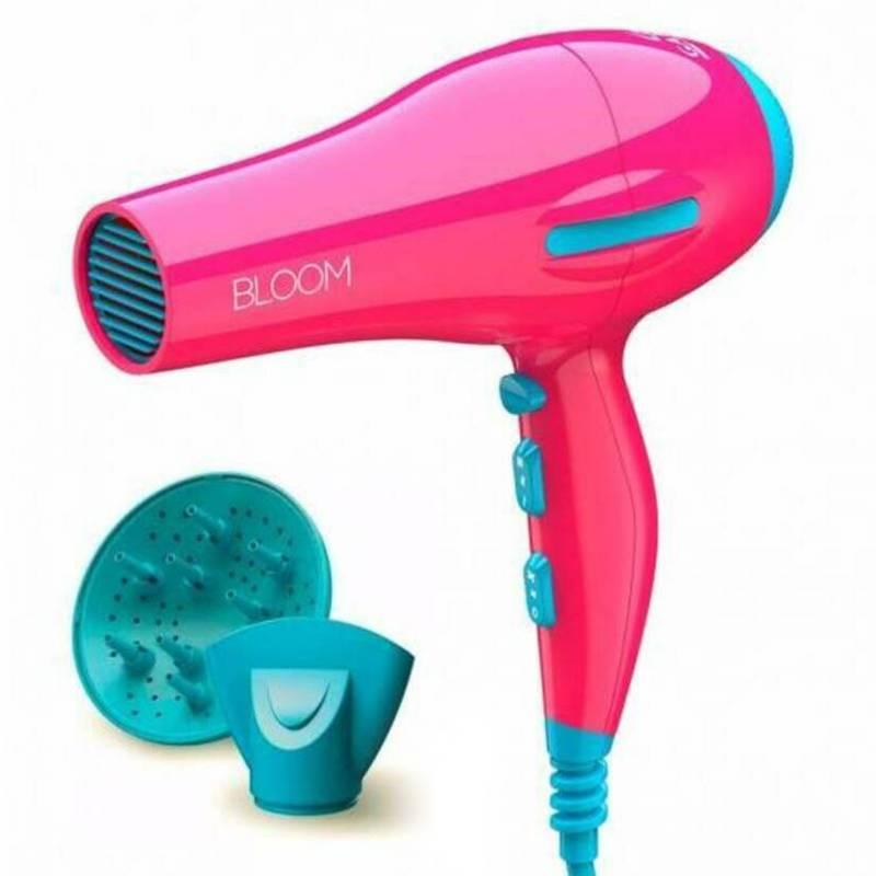 GAMA - Secador de cabello Bloom Flow Ion 2200W
